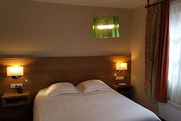Hôtel Winzenberg, chambre 104