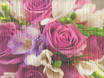 Текстура Каменный цветок