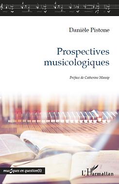 prospectives musicologiques - Pistone.pn