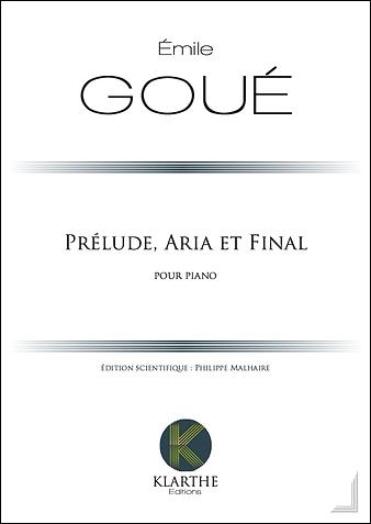 PAF Goué