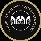 Friends-of-Budapest-Jewish-Cemetery-Logo