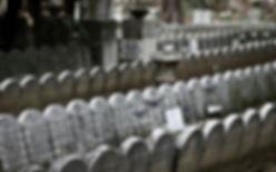 Massgraves Budapest Jewish Cemetery