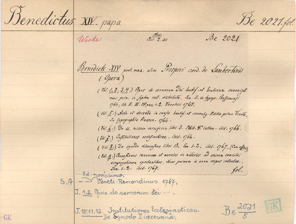 Medea Services Katalogkonversion