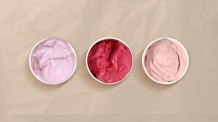 Pink Ice Creme