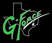Texas G-Force Taekwondo Competition Team