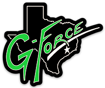 Texas G-Force Taekwondo Competition Team