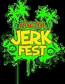 KSG - Houston Jerk Fest logo green with