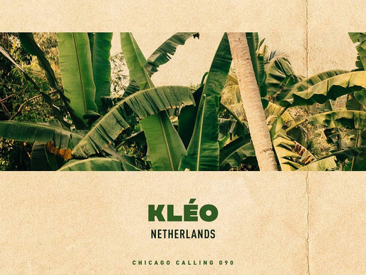 Kléo for Connect Brazil's Chicago Calling mix series