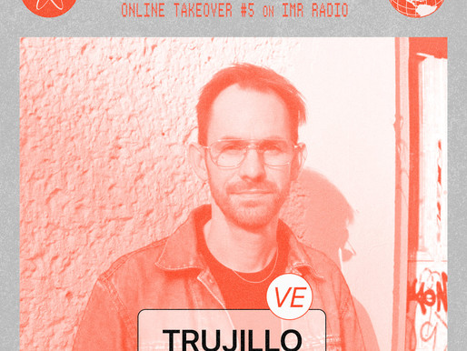 Trujillo's set for Pompelope Take Over