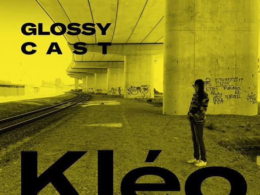 Kléo's trippy take on a Glossy Mistakes mix