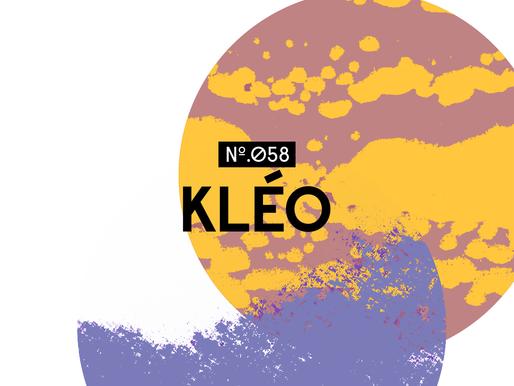 Kléo for Drift om te Dansen's podcast series