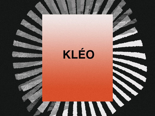 Kléo on the Festimi podcast flex