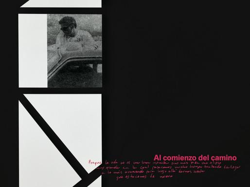 Trujillo releases Vinicio Adames' Al Comienzo del Camino on TrueClass Records