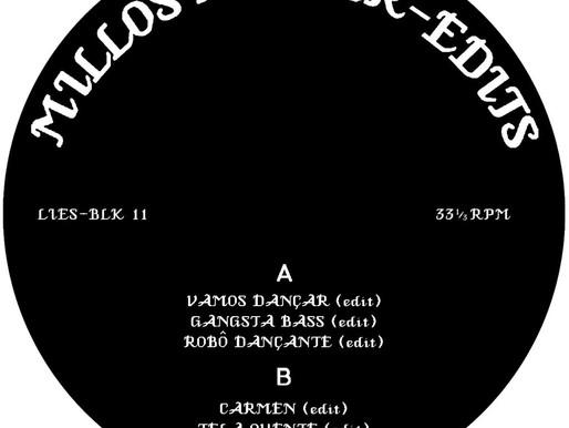 Millos Kaiser releases edit comp on L.I.E.S.