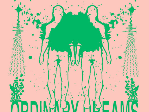 Trujillo's track 'L0v3' released on Planet Trip's Ordinary Dreams Vol 1