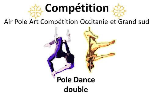 Pole Dance  Double