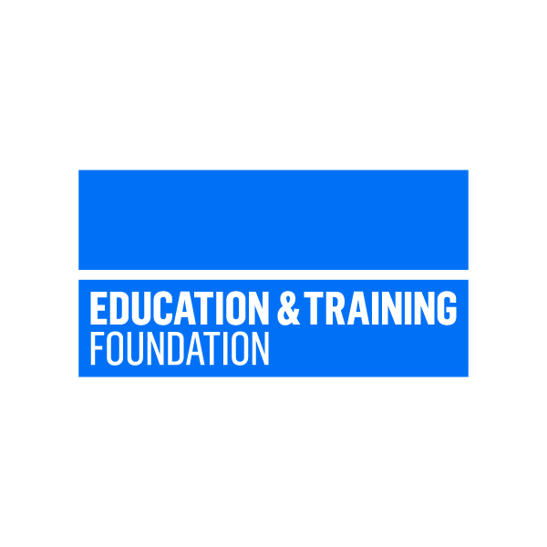 The Education and Training Foundation