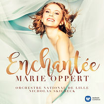 enchantée cover