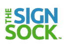 The Sign Sock Logo