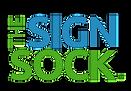 The Sign Sock Logo