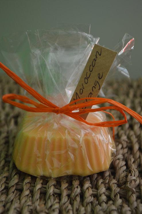Moroccan Orange Soap
