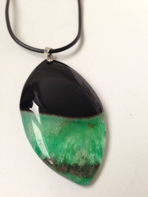 Agate Necklace AG121