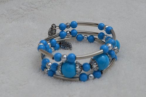 FB08 Tibetan Bracelet