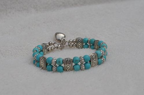 FB05 Tibetan Bracelet