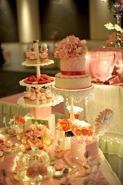 Pink Cake Edited