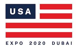 REVISED USA-Pavilion_Logo_WHITE backgrou