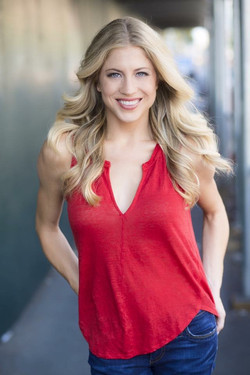 Ashley Fitzgerald