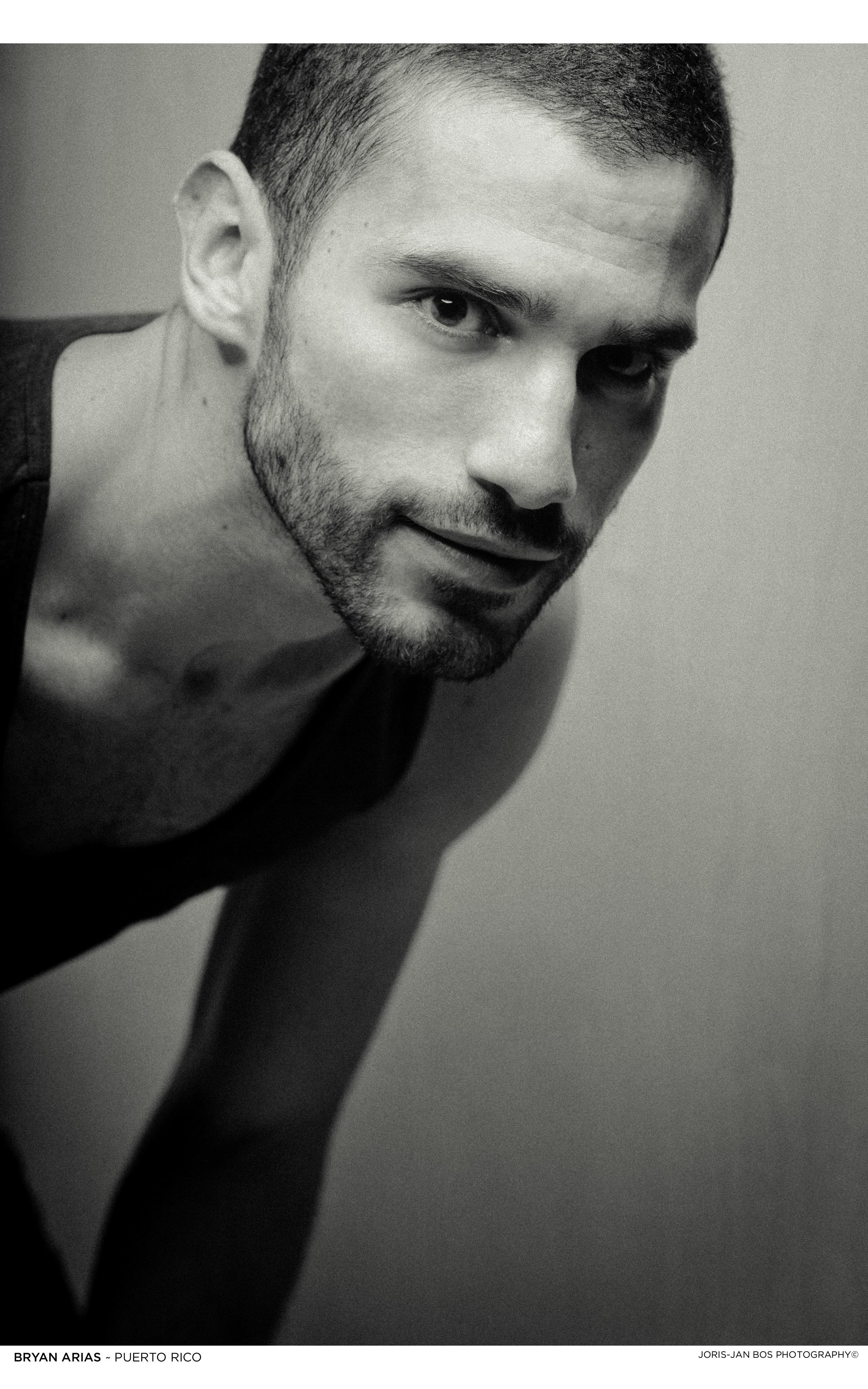 Bryan Arias