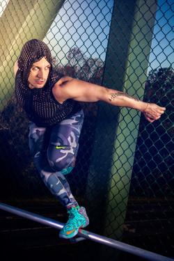 Nike Brandon Edit