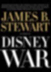 James B. Stewart Luncheon Invitation fro
