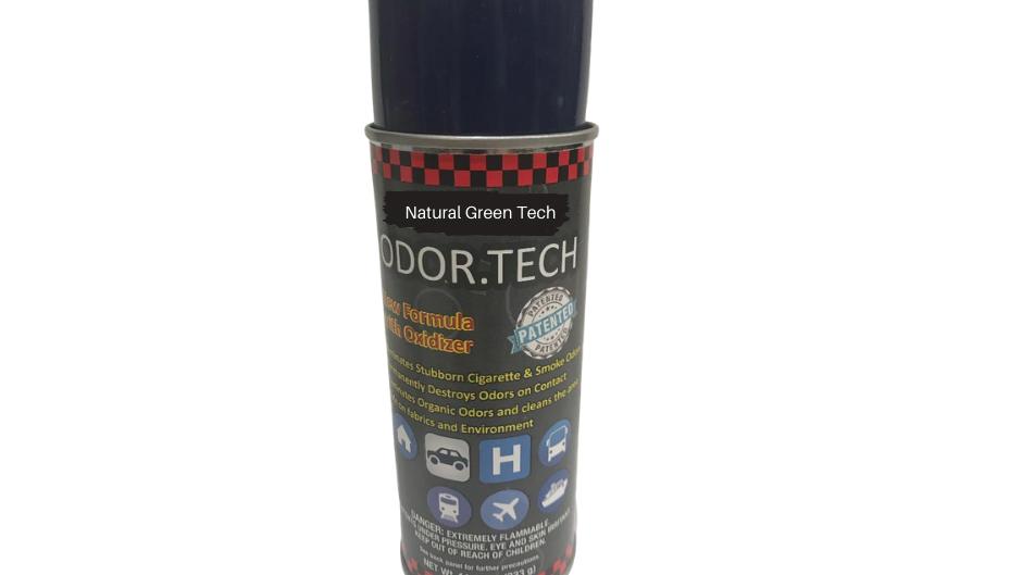 OdorTech