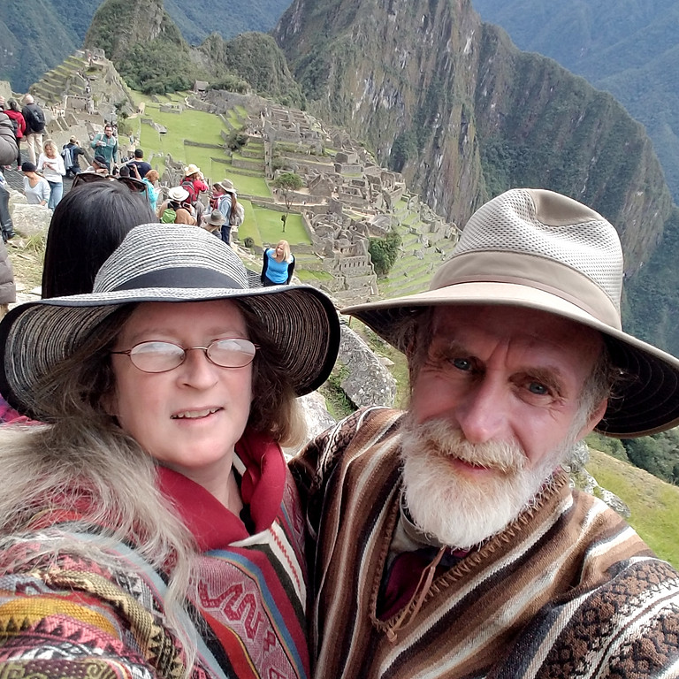 Sacred Peru