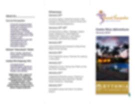 Rythmia Brochure