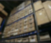 archival document storage boxes