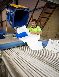 secure document destruction perth