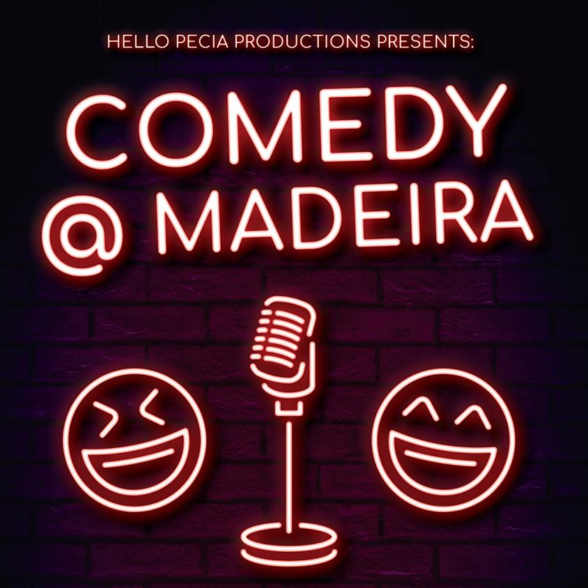 Comedy @ Madeira