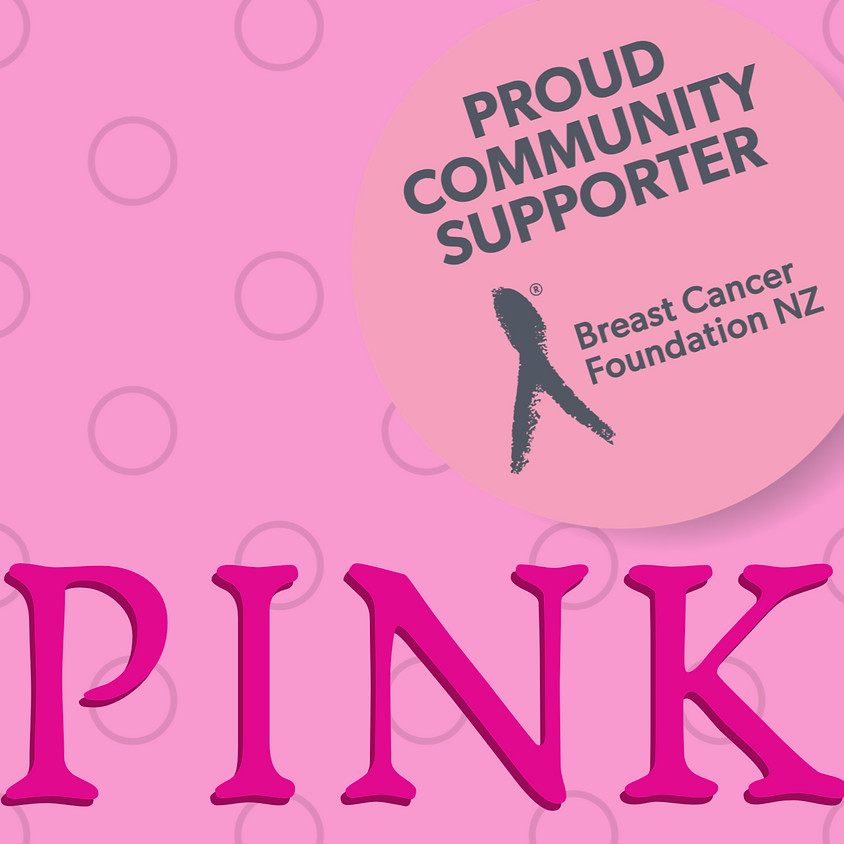 Pink Comedy Night