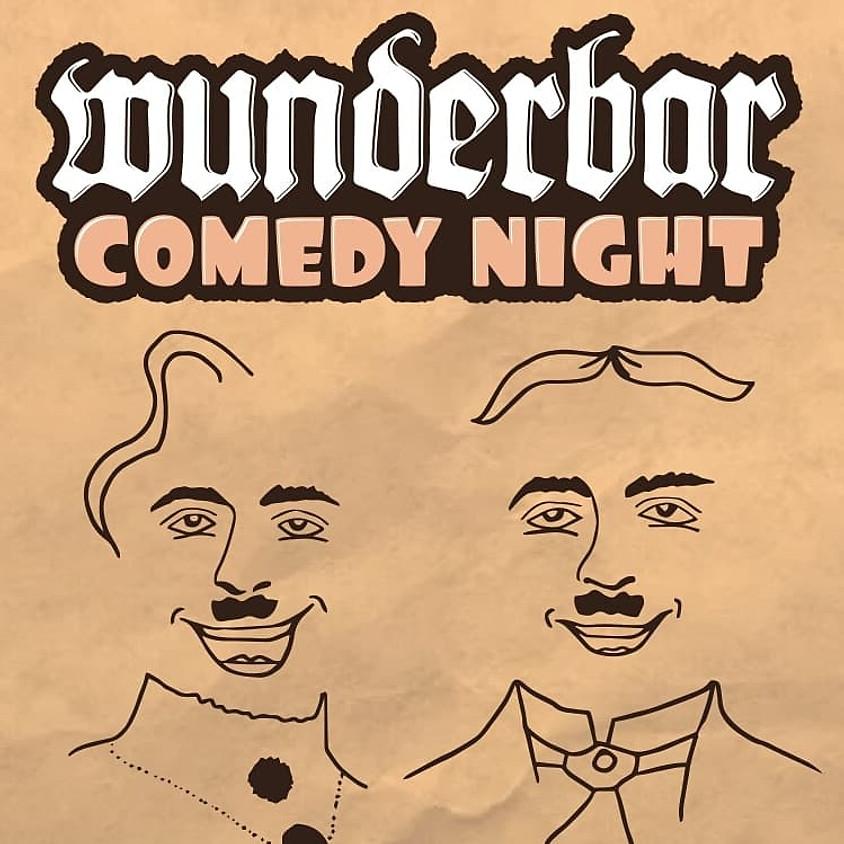 Wunderbar Comedy Night