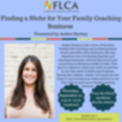 Finding-a-Niche-for-Your-Family-Coaching