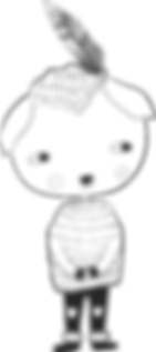 Black and White Clipart 2.png