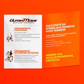 ULTRAMOVE Folder Interior