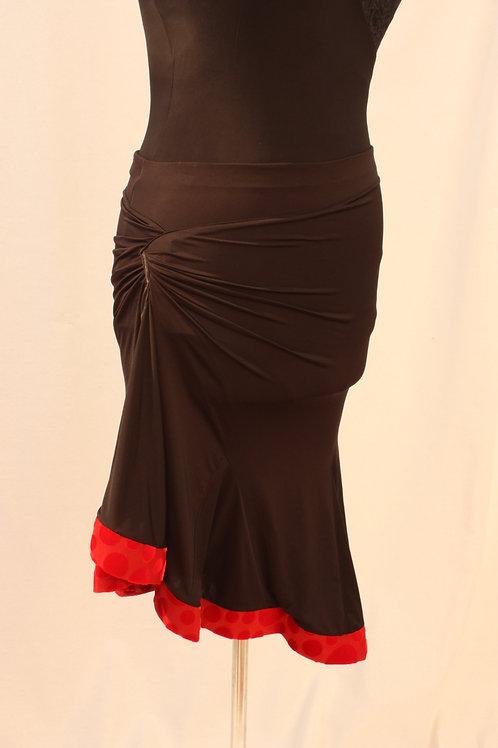 Tango Skirt (Red)