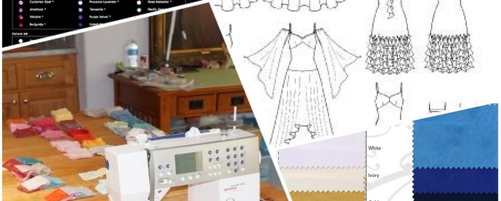 Custom-Made Dress Deposit