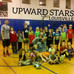 Phil Morrison now Director of Upward Stars