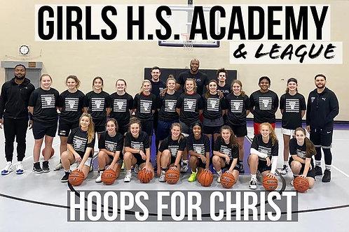 Girls High School League & Academy