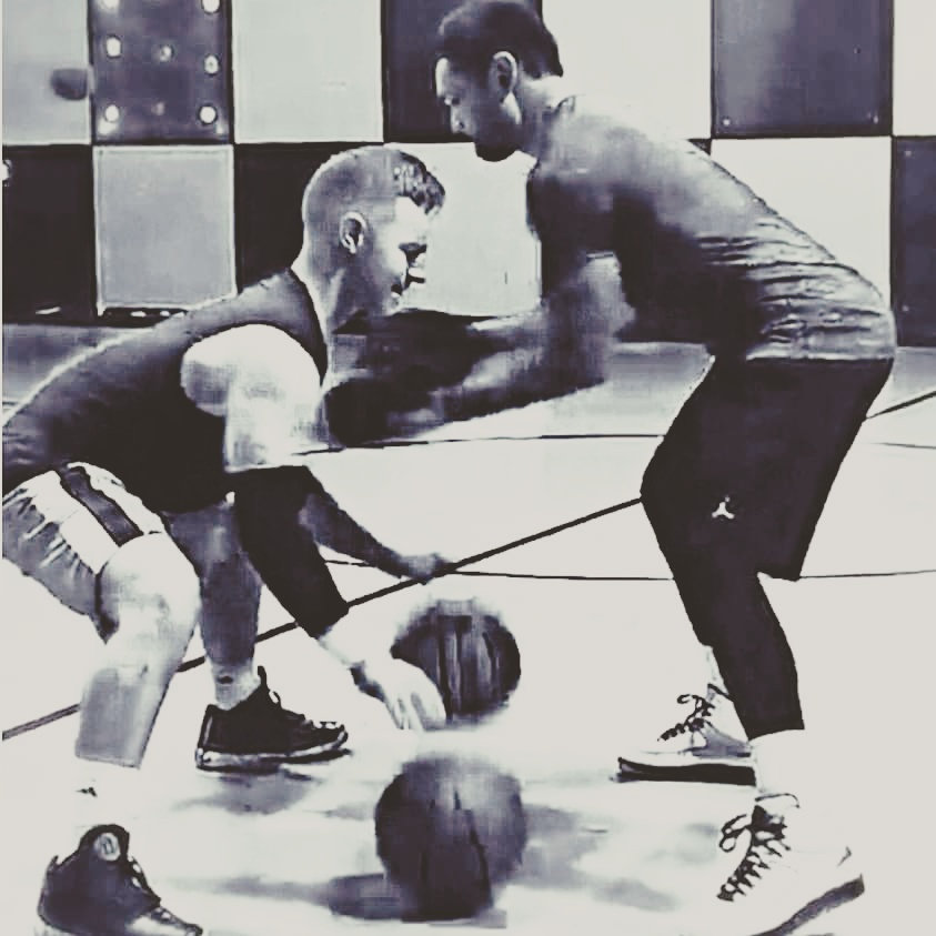 4 Sessions of 1on1 Training